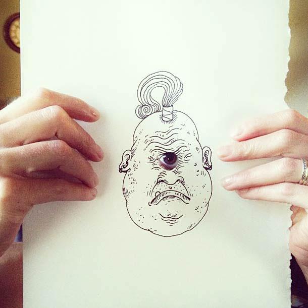 emerveillez-vous-devant-ces-illustrations-creatives-et-originales-qui-donnent-vie-aux-objets-du-quotidien14