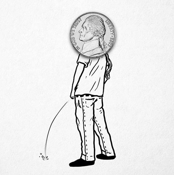 emerveillez-vous-devant-ces-illustrations-creatives-et-originales-qui-donnent-vie-aux-objets-du-quotidien26