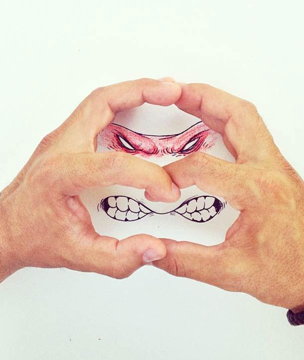 emerveillez-vous-devant-ces-illustrations-creatives-et-originales-qui-donnent-vie-aux-objets-du-quotidien8