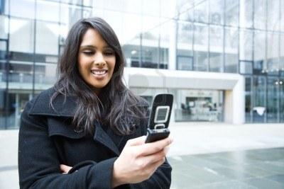Recevoir des sms peut vous faire maigrir marketing - Comment faire jouir une femme a coup sur ...
