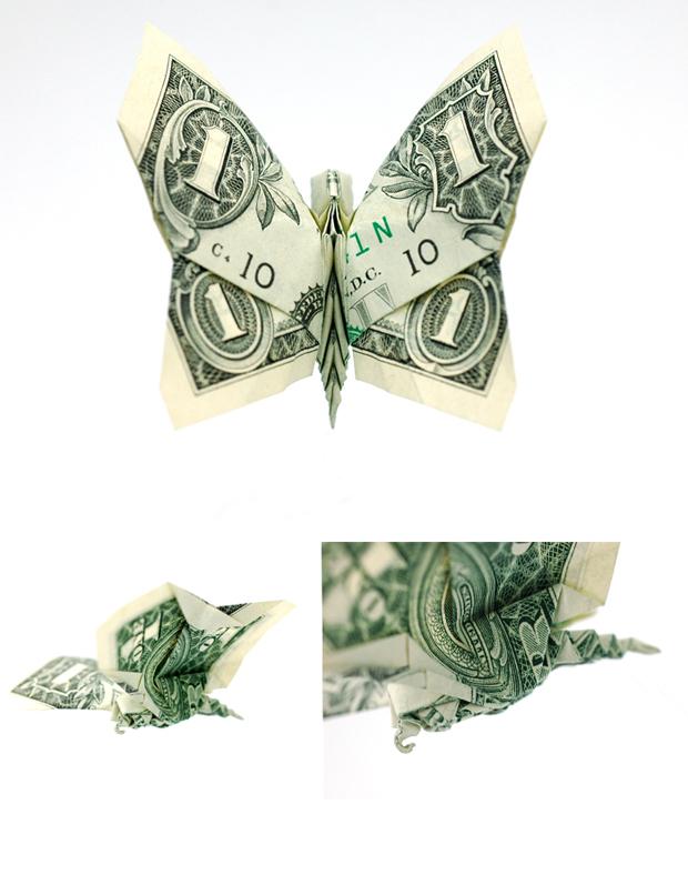 les-magnifiques-origamis-en-billets-de-un-dollar-de-won-park10