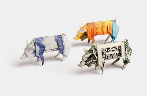 les-magnifiques-origamis-en-billets-de-un-dollar-de-won-park13