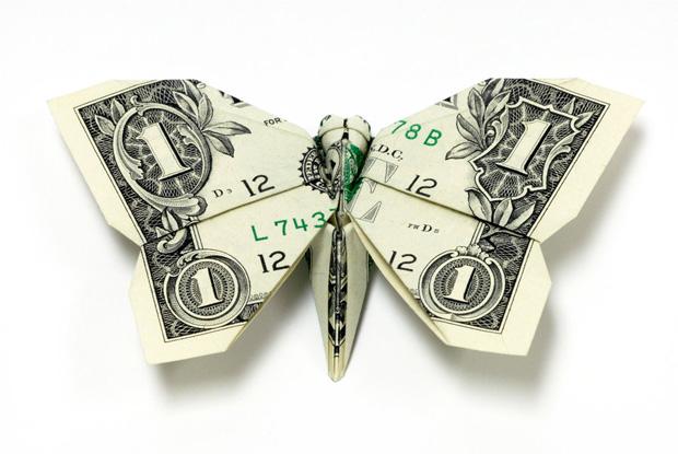 les-magnifiques-origamis-en-billets-de-un-dollar-de-won-park15