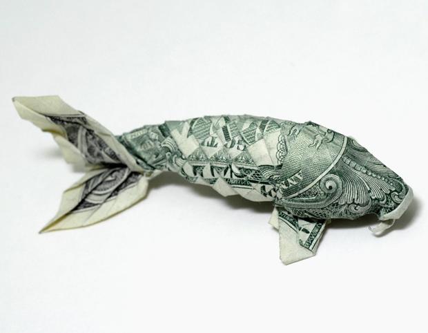 les-magnifiques-origamis-en-billets-de-un-dollar-de-won-park2