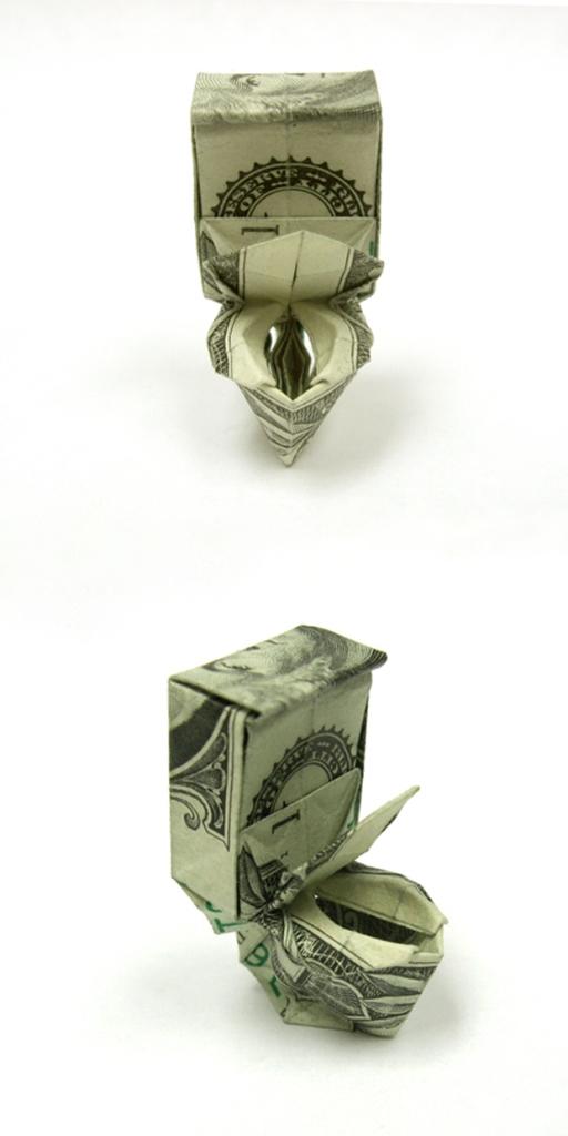 les-magnifiques-origamis-en-billets-de-un-dollar-de-won-park23