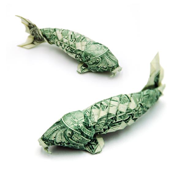 les-magnifiques-origamis-en-billets-de-un-dollar-de-won-park7