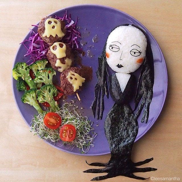 samantha-transforme-ses-plats-en-oeuvres-dart-impressionnantes-pour-le-plus-grand-plaisir-de-ses-enfants2