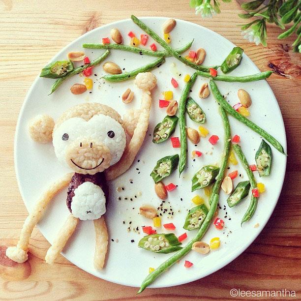 samantha-transforme-ses-plats-en-oeuvres-dart-impressionnantes-pour-le-plus-grand-plaisir-de-ses-enfants35