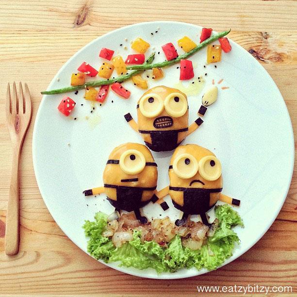 samantha-transforme-ses-plats-en-oeuvres-dart-impressionnantes-pour-le-plus-grand-plaisir-de-ses-enfants43