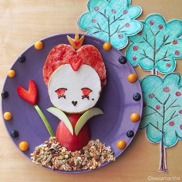samantha-transforme-ses-plats-en-oeuvres-dart-impressionnantes-pour-le-plus-grand-plaisir-de-ses-enfants6