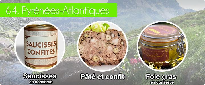 64-Pyrénées-Atlantiques