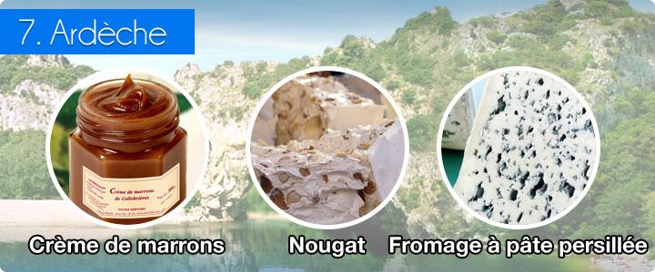 7-Ardèche