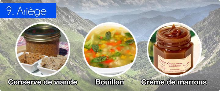 9-Ariège