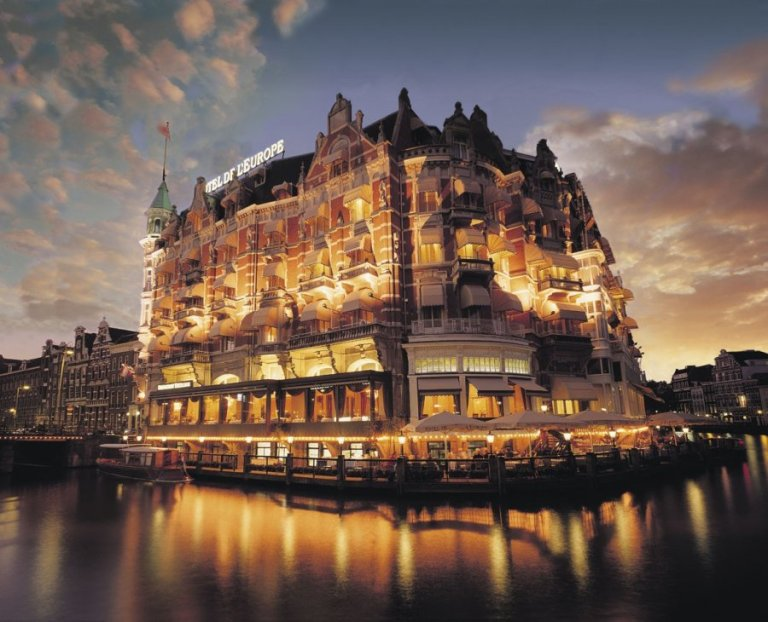 Amsterdam_Hotel_de_LEurope