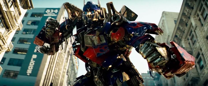 transformers25