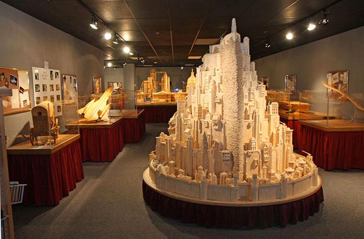 cet-artiste-realise-dimpressionnantes-sculptures-avec-des-allumet2