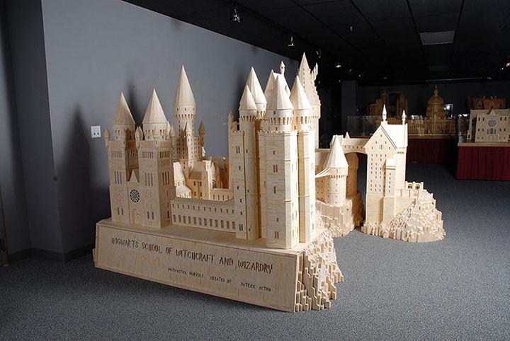 cet-artiste-realise-dimpressionnantes-sculptures-avec-des-allumet8