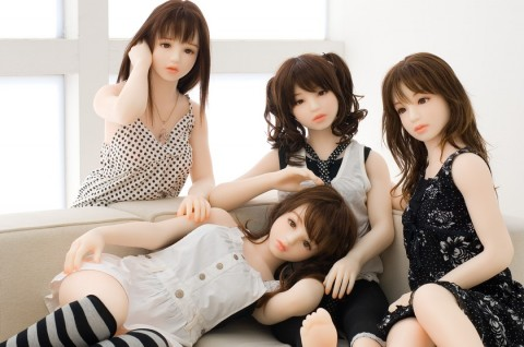 japanese-love-dolls