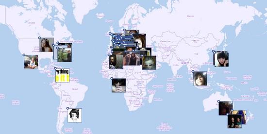carte-monde-facebook-amis
