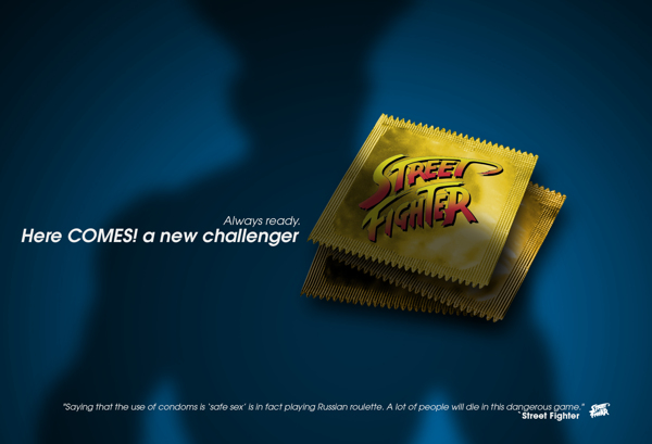 preservatifs-street-fighter