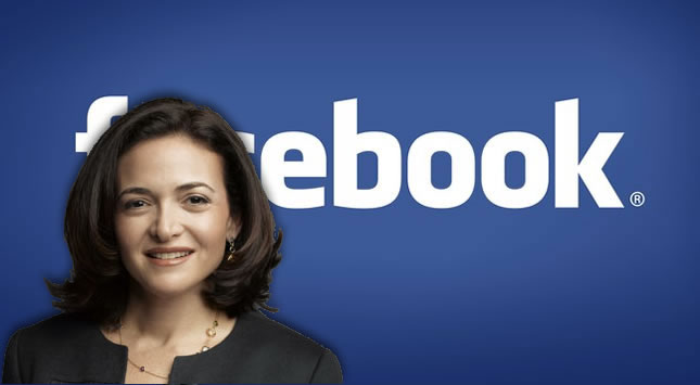 sheryl-sandberg-newboard-of-director-facebook