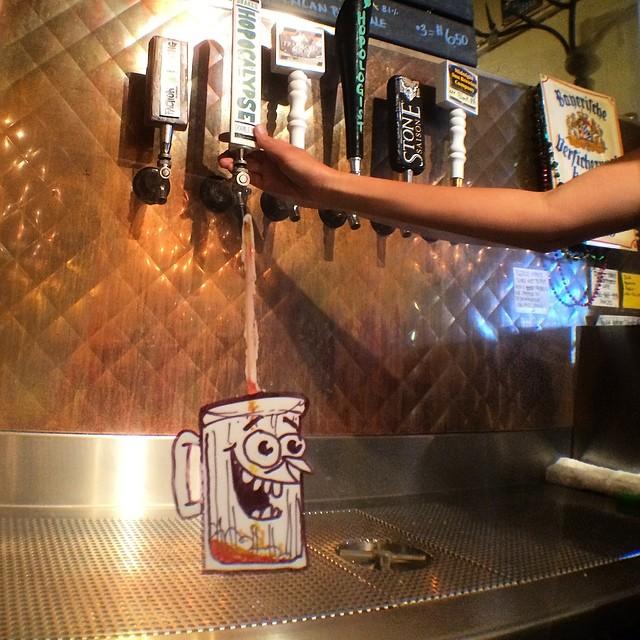 augdemented-reality-beer