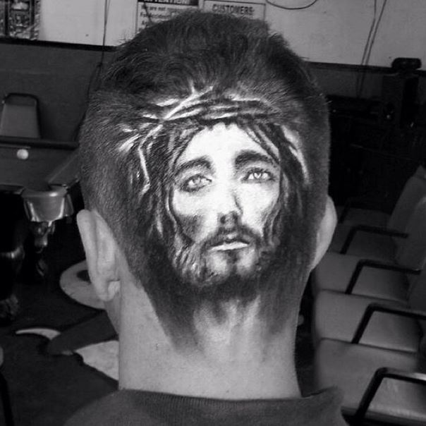 Christ-coiffure