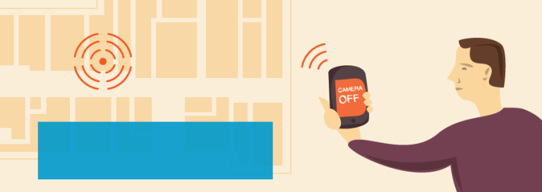 iBeacon-for-mobile-device-management