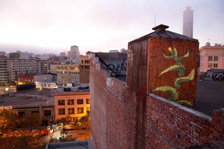 WEEDS-street-art-by-mona-caron-3