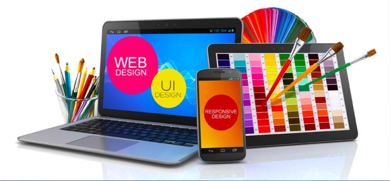 Create-A-Riveting-Web-Design