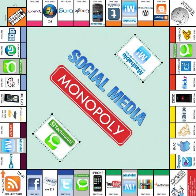 media-sociaux