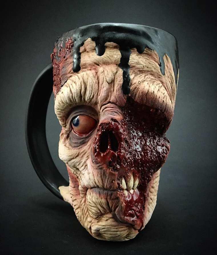Kevin-Turkey-Merck-Horror-Mugs-1