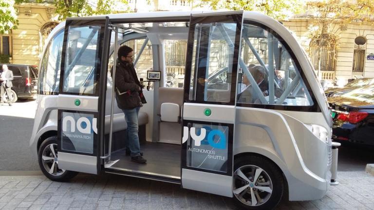 Navya-Arma-le-véhicule-électrique-et-autonome-100-Français
